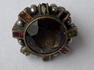 Vintage Ring - Opulent #Antik#Jugendstil#Unikat