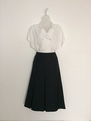 Seda Modell Plaid Skirt multicolored
