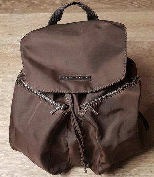 Vintage Rucksack von Coccinelle