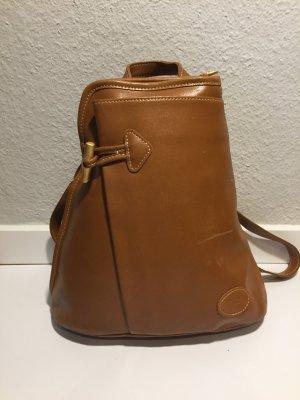 Vintage Rucksack von Longchamp