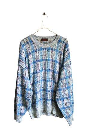 Vintage Saint Laurent Knit Oversized Sweater