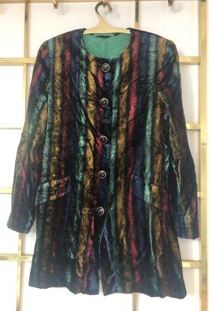 Long Jacket multicolored