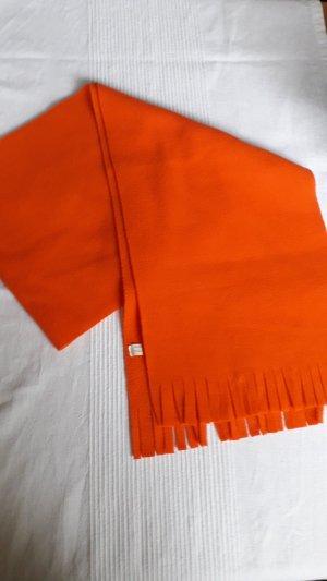 Vintage Schal orange