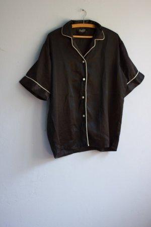 Pyjama black-white