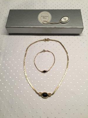 Christian Dior Collana oro Metallo