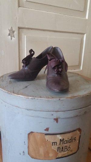 VINTAGE Schuhe - zauberhaft -