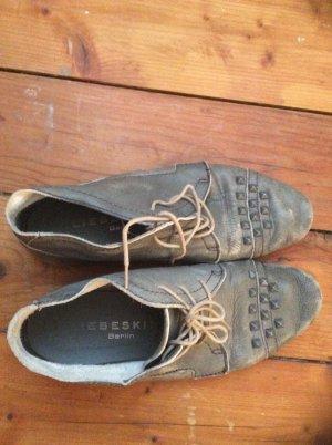 Vintage Schuhen Liebeskind