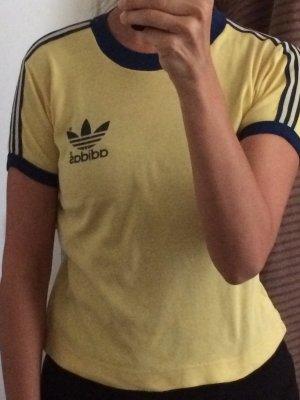 Vintage Shirt Adidas