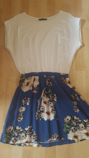 vintage Shirtkleid Gr 38