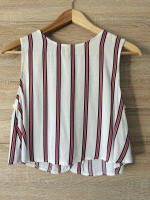 Camicia elegante multicolore