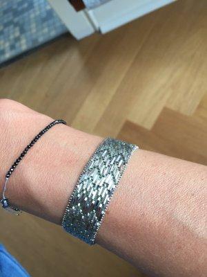 Vintage Silber-Armband aus den 70ern.