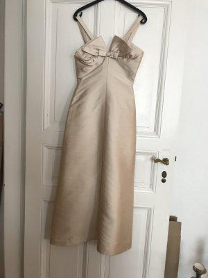 "Vintage ""silk"" dress"