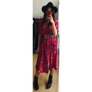 Vintage Sommer Kleid