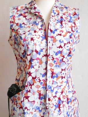 Vintage Sommerkleid Gr. 40/42