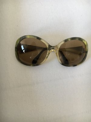 Vintage Sonnenbrille 70er Boho Hippie