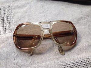 Vintage-Sonnenbrille aus den 80ern