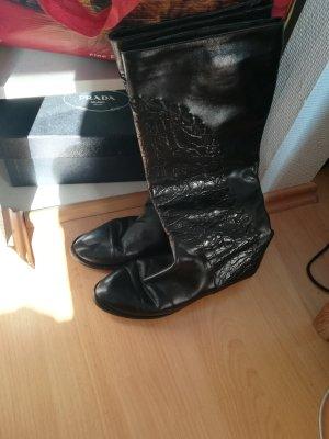 vintage Stiefel von Galluccio