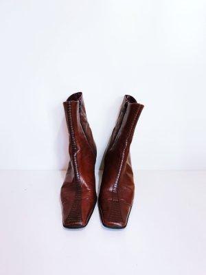Vintage Stiefeletten von Belmondo