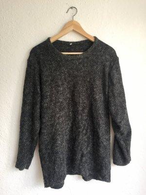 Oversized Sweater multicolored