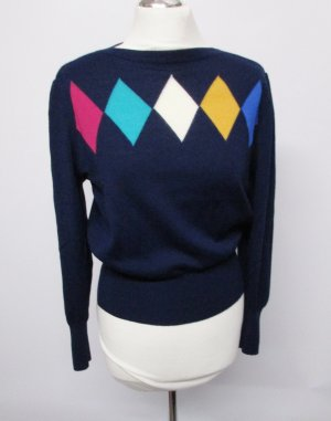 Lucia Wool Sweater multicolored mixture fibre