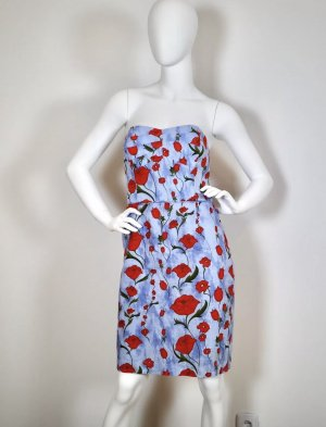 Vintage Style Kleid Kate Moss for TOPSHOP Rockabilly Retro