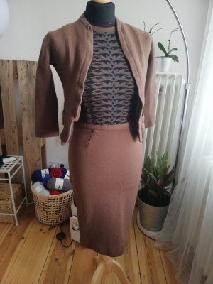 Vintage Suit Wolle
