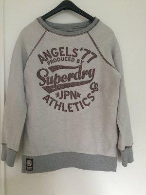 Vintage Superdry Pullover  Gr.M