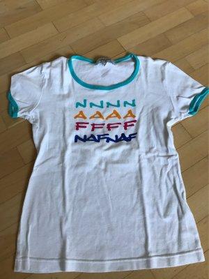 Vintage T-Shirt von Naf Naf