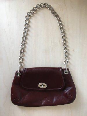 Toni Gard Mini Bag carmine-silver-colored
