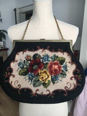 Vintage Borsetta multicolore