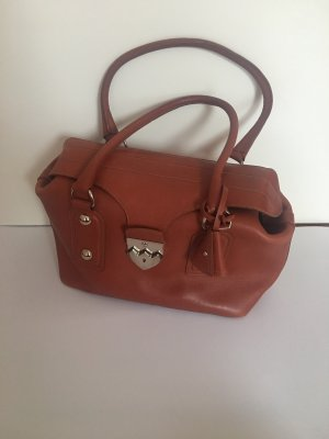Bally Bowling Bag multicolored