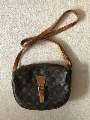 Vintage Tasche von Louis Vuitton / Modell: Jeune Fille