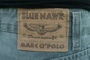 **VINTAGE** Tolle original Marc O´Polo-Jeans
