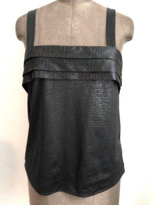 Vintage Träger Top, Gr. 44 (passt auch Gr. 42)