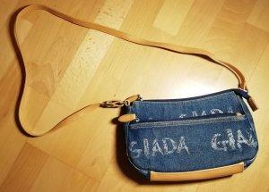 Vintage Trägertasche