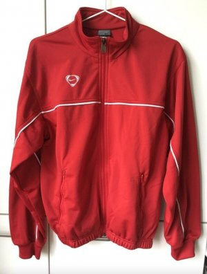 Vintage Trainingsjacke von Nike in L