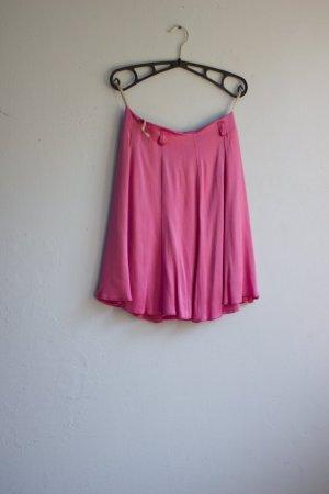 Vintage Traum-Rock in Pink 36 Sommer