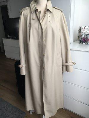 Vintage Trenchcoat, ca. 60er/70er Jahre