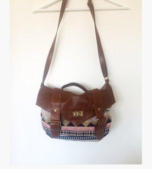 Vintage Tribal Tasche H&M