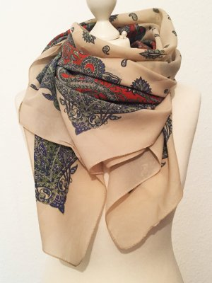 Vintage Tuch mit Paisleymuster