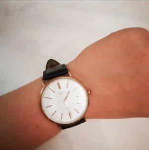 Vintage Uhr OOZOO