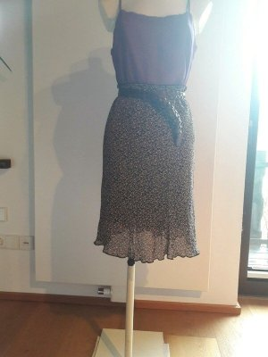 United Colors of Benetton High Waist Skirt multicolored