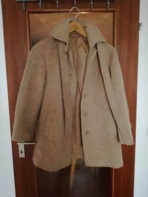 Vintage Valmeline Kamelhaar Mantel