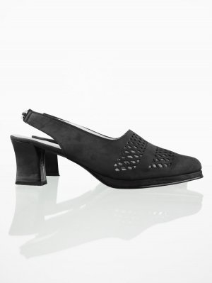 Chaussures gris anthracite
