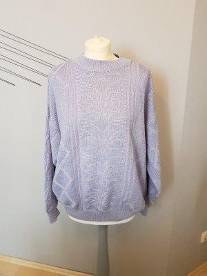 Vintage – Wollpullover / Pullover / Strickpullover