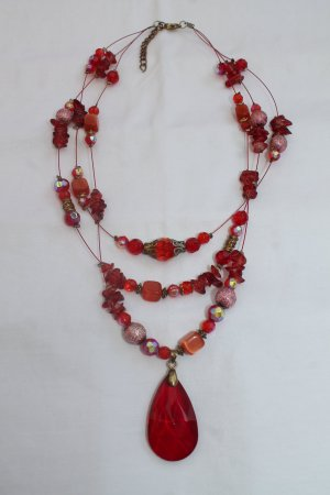 Chain rood