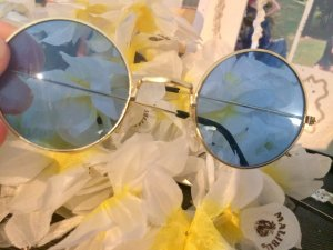 Vintagebrille