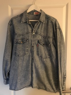 Vintagehemd von Levi's