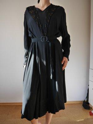 Vintagekleid / Midikleid / Langarmkleid