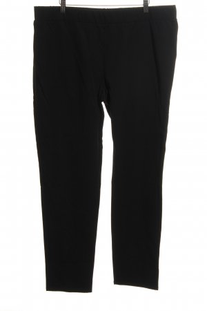 Violeta Stretch Trousers black business style
